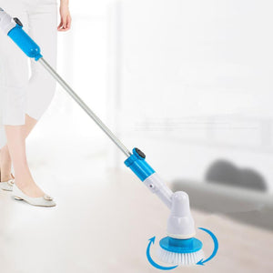 Turbo WonderScrub - CORDLESS SPIN SCRUBBER FOR MULTI PURPOSE CLEANING