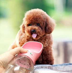 Pet Emporium - Portable Pet Water Bottle