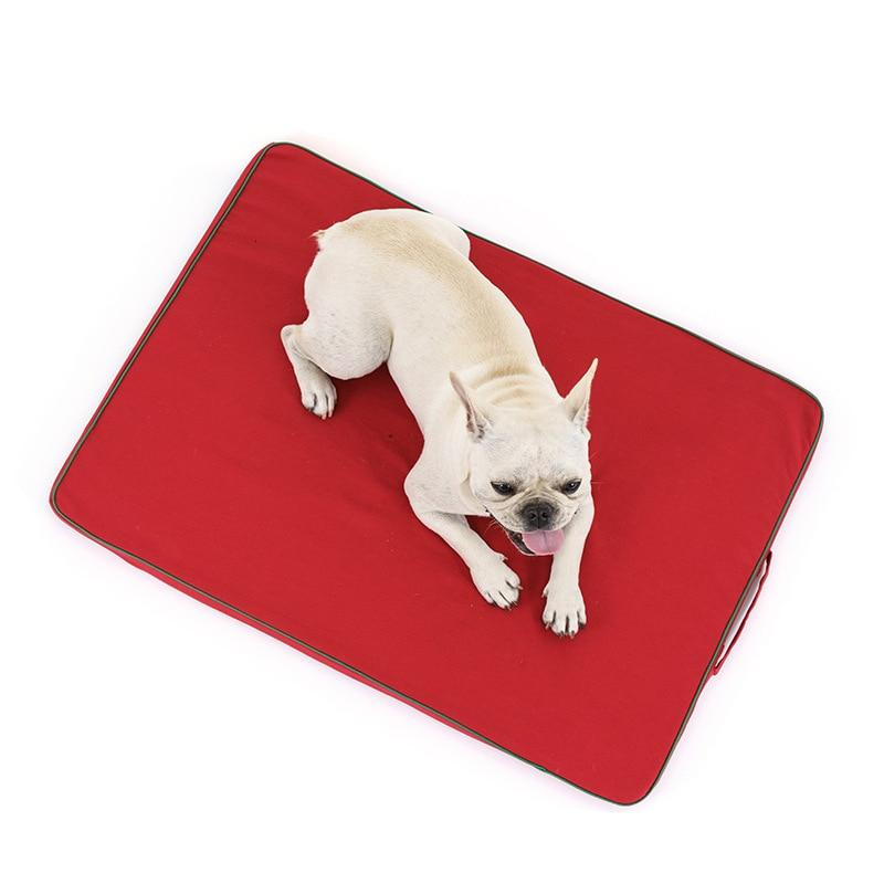 Beds Oxford Bottom Orthopedic Mattress Beds For Small Medium Large Pet