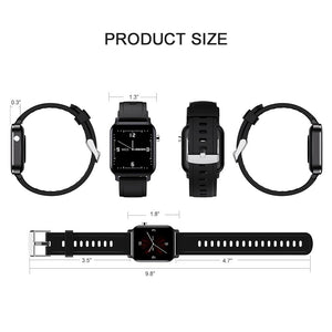 New Smart Watch men Women Electronics Smart for Android iOS Watches Smart Band Waterproof Smartwatch for xiaomi huawei