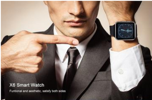 Smart Montre Android & IOS