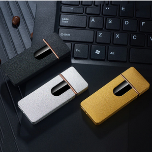 Allume-cigare USB Rechargeable