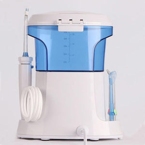 Water Jet Pick Tooth Cleaner Dental Teeth Flosser Hydro Floss Set Oral Irrigator