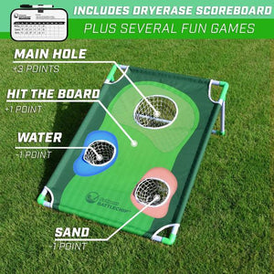 ⏳50% OFF Today!!!Outdoor Golf Game