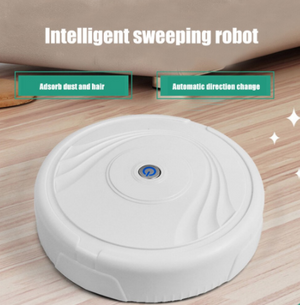 3-in-1-Automatic Household Sweeping Robot