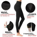 Collant Leggings Thermique