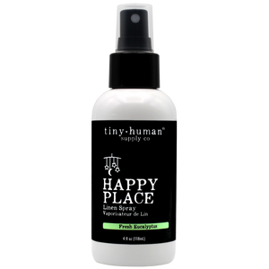 Happy Place Linen Water