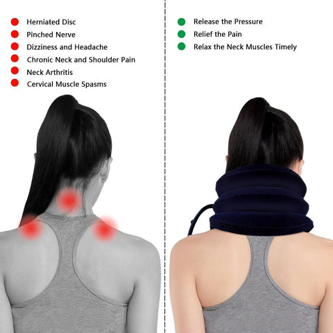 neck pain relief perfect Posture