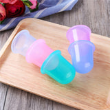 CloudCupps Silicone Acupuncture Massage Cups