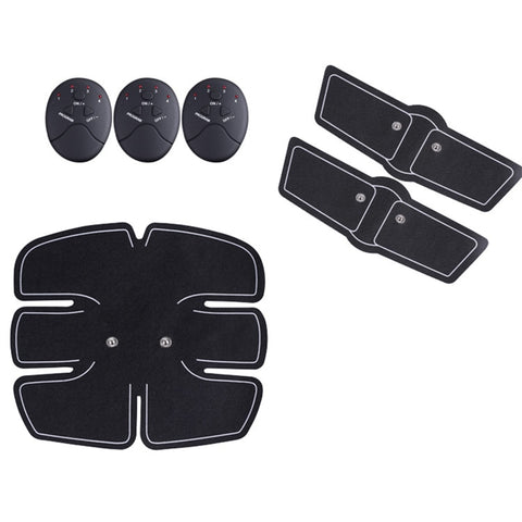 EMS Abdominal Slimming Fitness Trainer Kit
