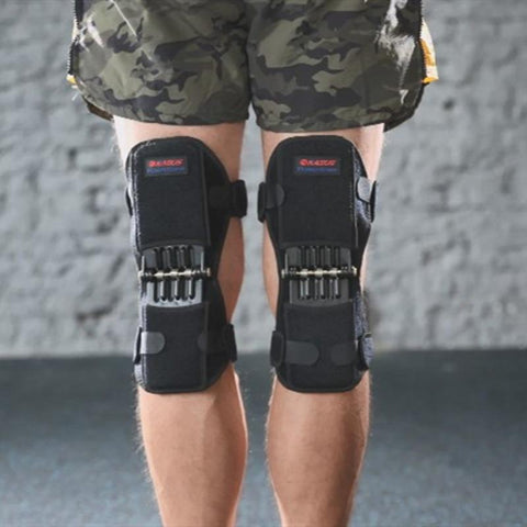 KineticKnee™ Power Leg Joint Support Brace-Knee Brace-Just Necessary