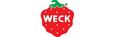 The J. Weck Company was founded in Oflingen, Germany at the beginning of the 20th century.