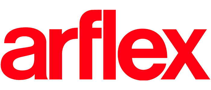 Arflex began operations in 1947. Aldo Bai, Pio Reggiani, and Aldo Barassi - a group of technicians from Pirelli - teamed up with a young architect named Marco Zanuso and began to experiment with the use of foam rubber and elastic tapes for the furniture industry.