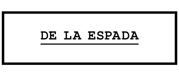 De La Espada is a groundbreaking design management firm and luxury modern woodworker delivering the highest level of European craftsmanship.