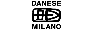 Danese Milano has been a trailblazer in the production of Italian design since 1957 and counts Enzo Mari and Bruno Munari amongst its designers.