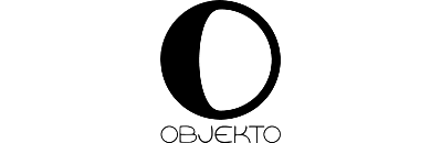 "Objekto, meaning ""object"" in Esperanto."