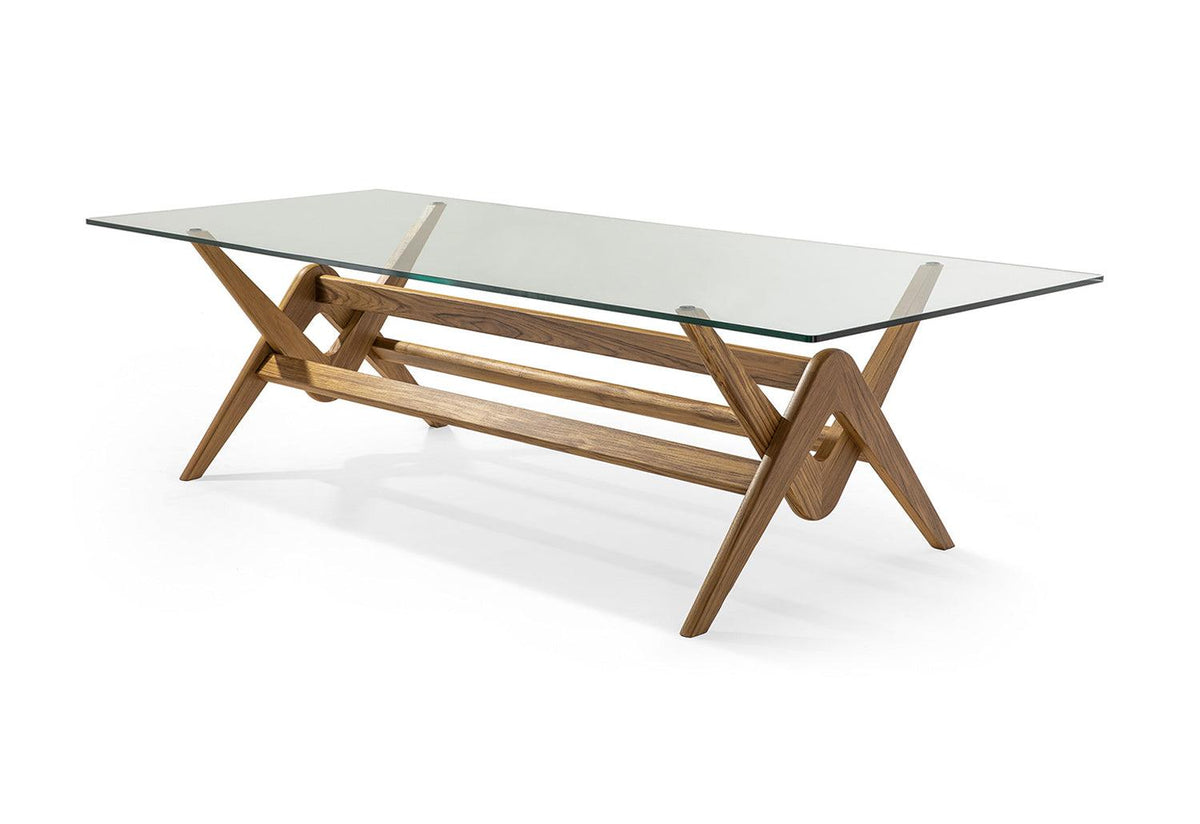 Capitol Complex table, 1964, Cassina