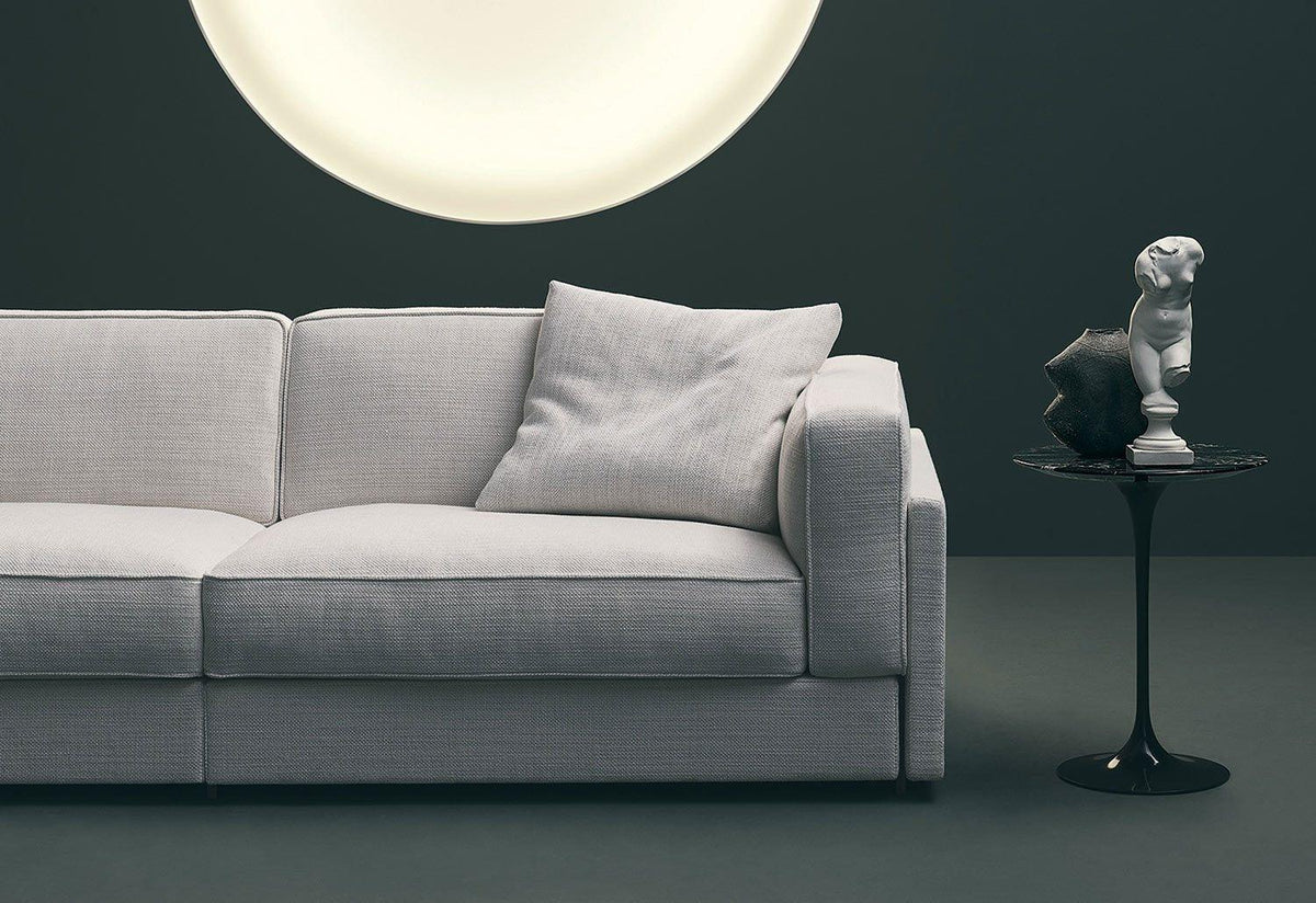 Gould XL three-seat sofa, 2019, Piero lissoni, Knoll