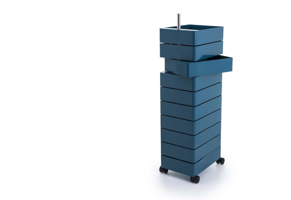 360 Container, 2010, Konstantin grcic, Magis
