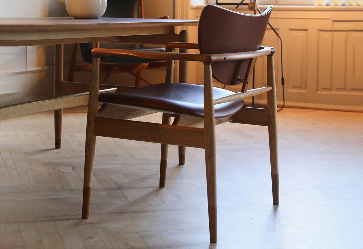 48 chair, 1948, Finn juhl, House of finn juhl