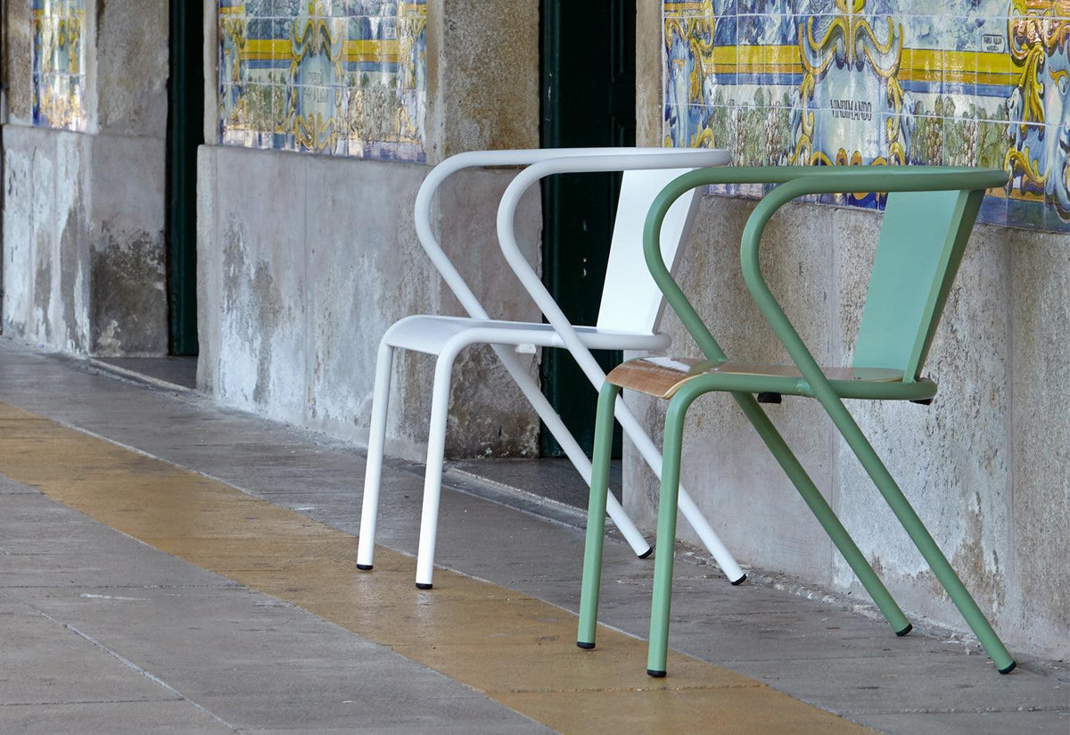 5008 outdoor chair, Adico