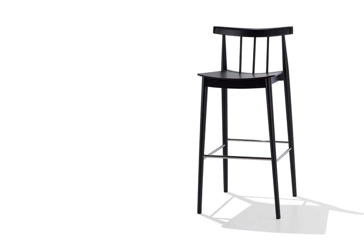 Smile bar stool, Lievore altherr molina, Andreu world