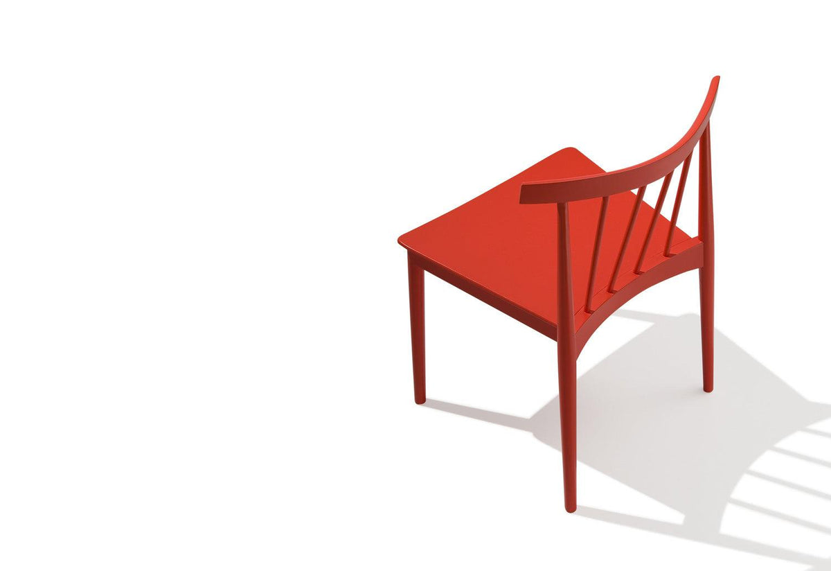 Smile side chair, Lievore altherr molina,  andreu world