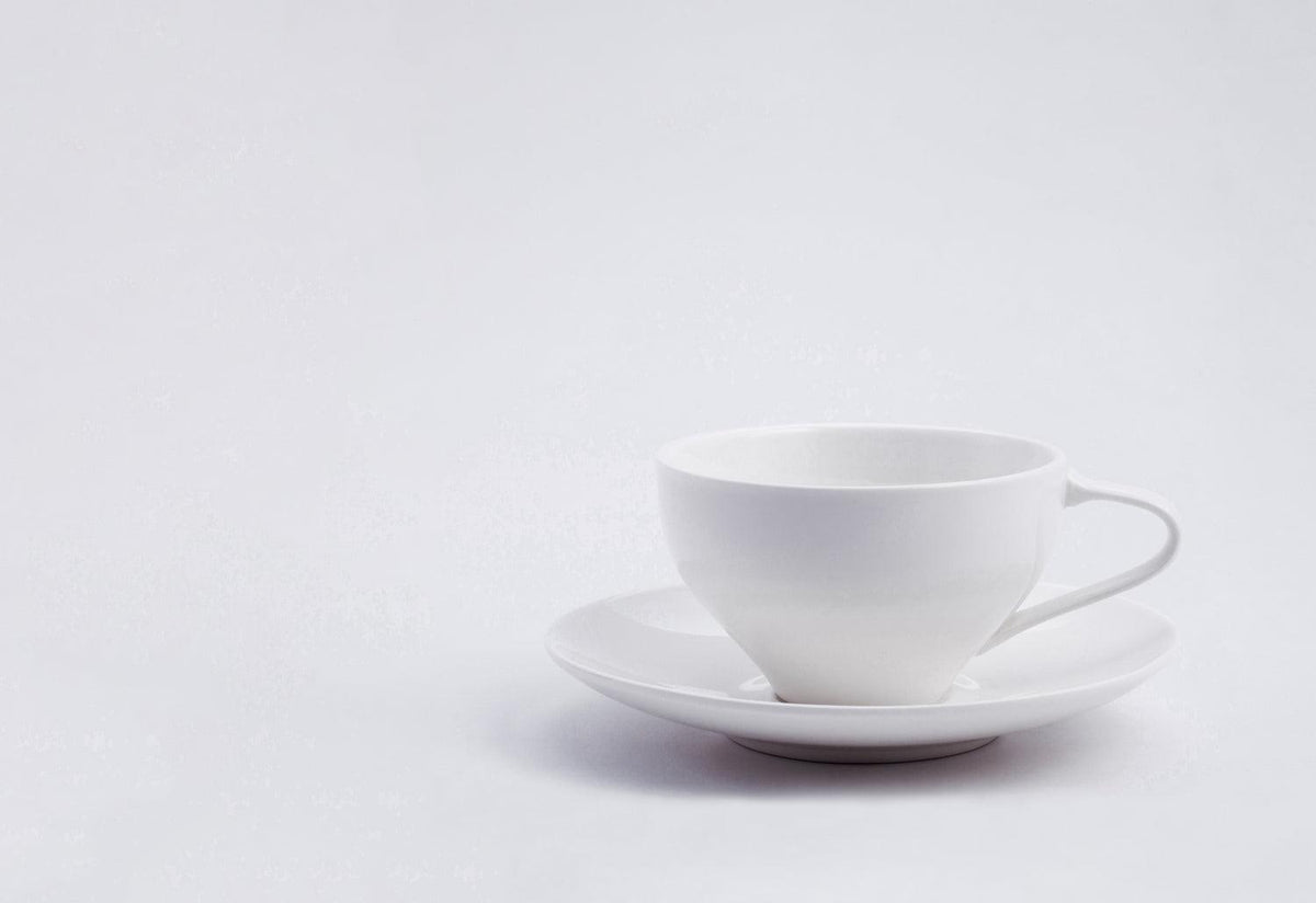 Essence tea cup and saucer, Finn juhl, Architectmade