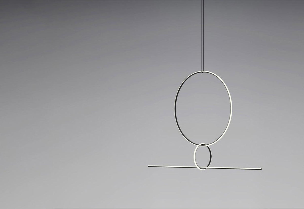 Arrangements 15B, 2018, Michael anastassiades, Flos