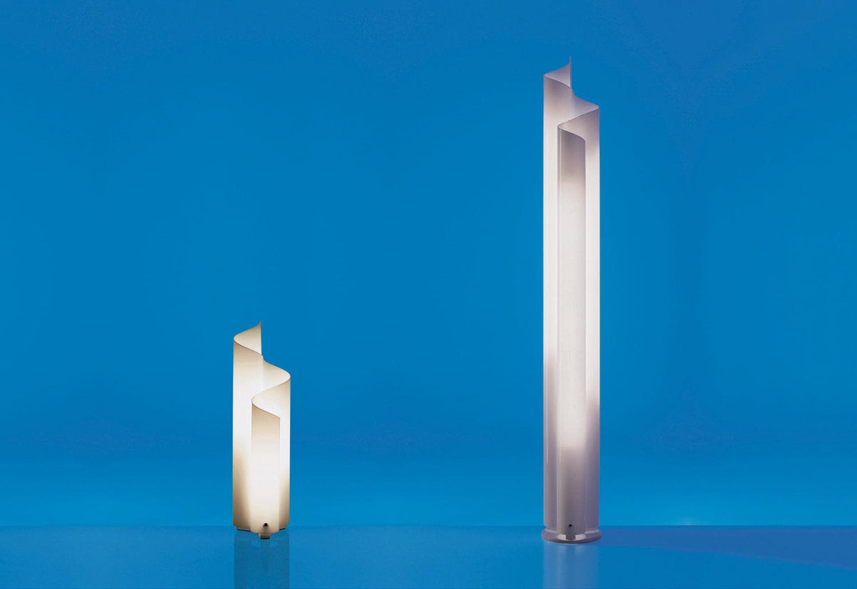 Chimera floor light, 1969, Vico magistretti, Artemide