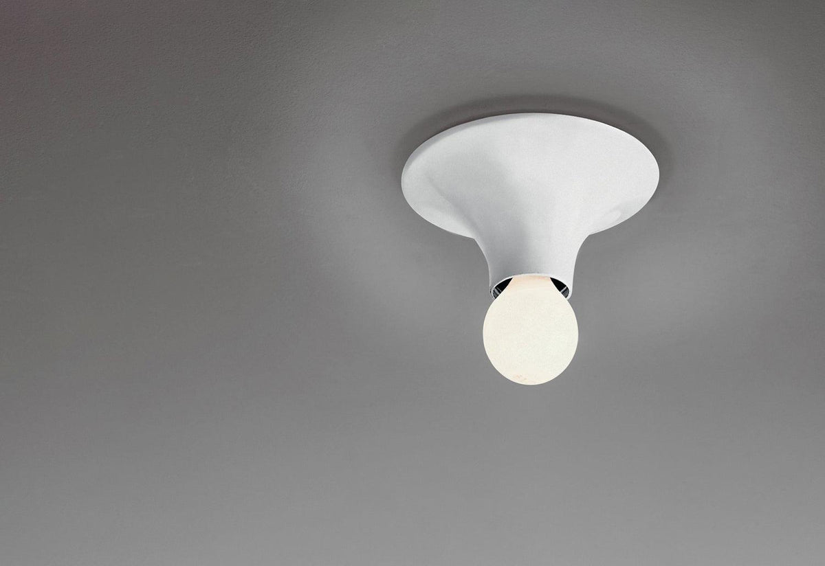 Teti light, 1970, Vico magistretti, Artemide