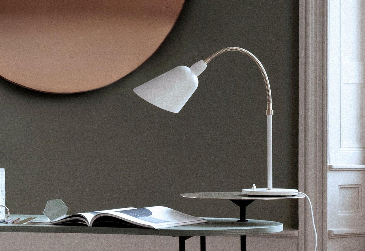 Bellevue AJ8 table lamp, 1929, Arne jacobsen, Andtradition