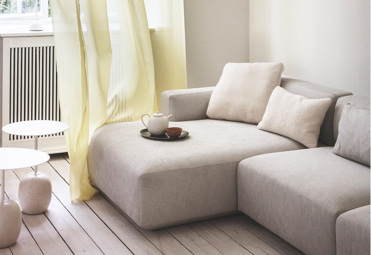 Develius sofa, 1938, Edward van vliet, Andtradition