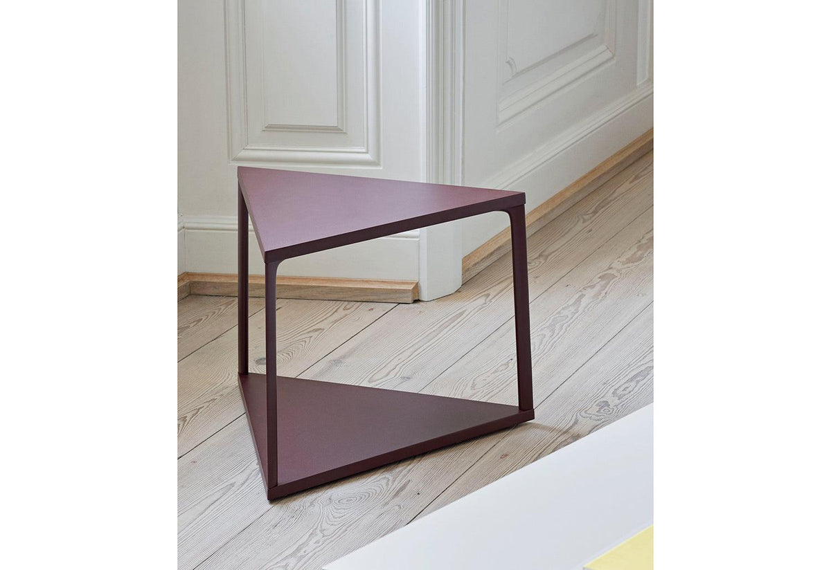 Eiffel table, 2018, Depping and jorgensen, Hay