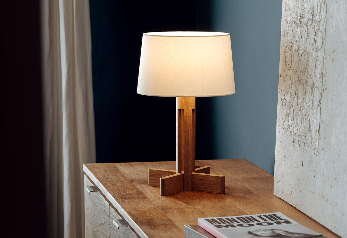 Fad table lamp, 1973, Miguel mila, Santa and cole