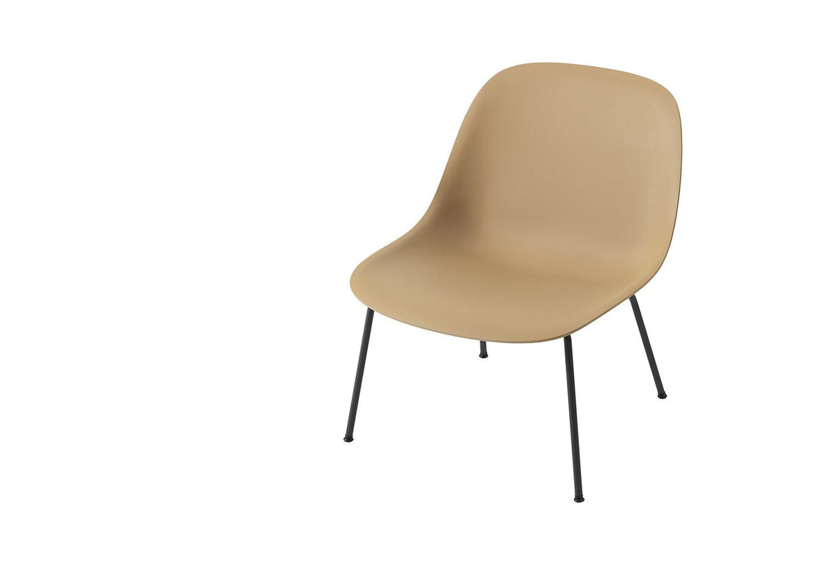Fiber lounge chair, Iskos-berlin, Muuto