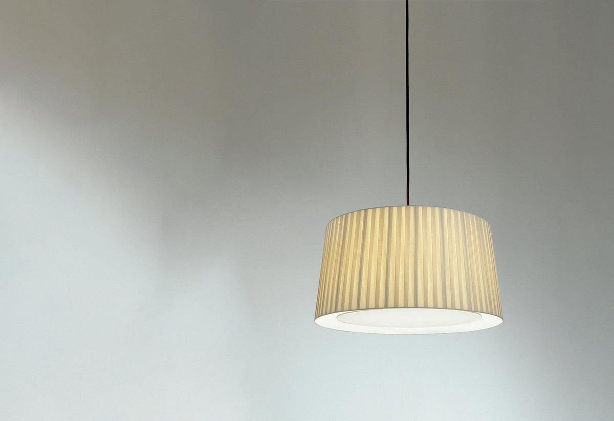 GT5 pendant light, 1994, Miguel mila, Santa and cole