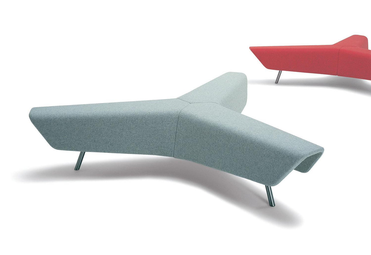HM83 bench, Simon pengelly, Hitch mylius