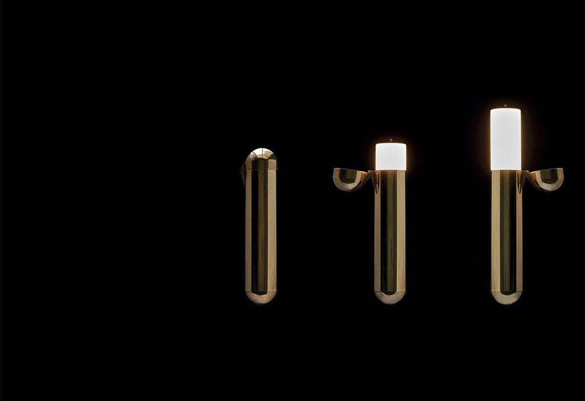 ISP wall light, 2017, Ilia potemine, Dcw editions