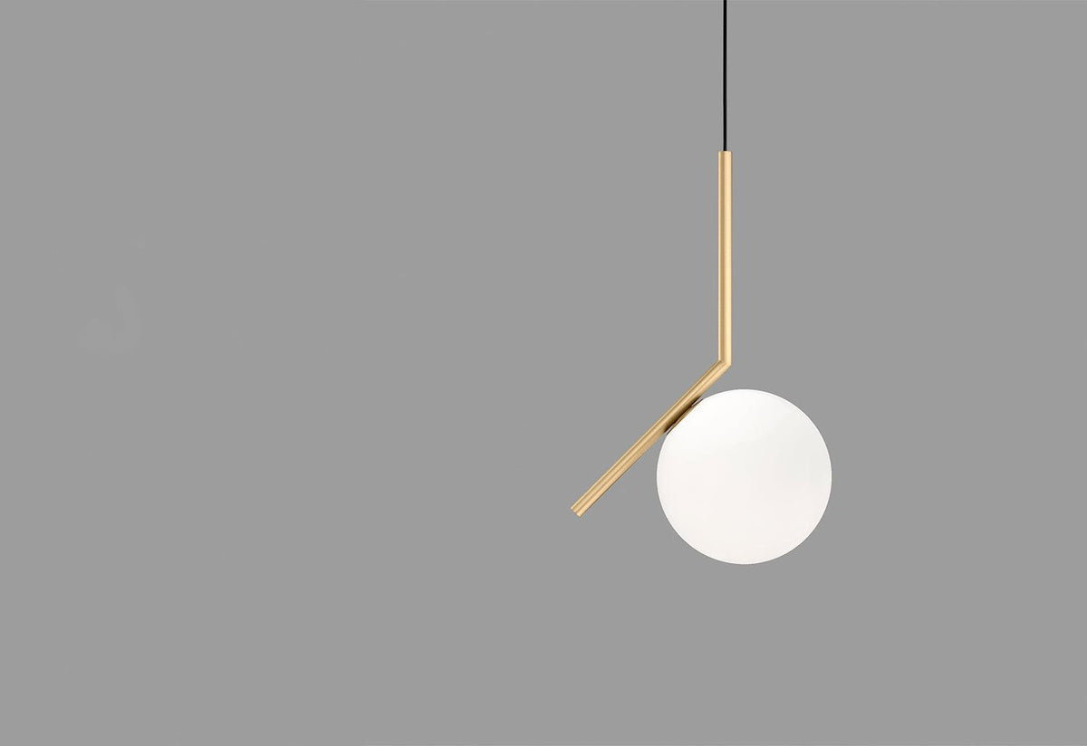 IC S1 pendant light, 2014, Michael anastassiades, Flos