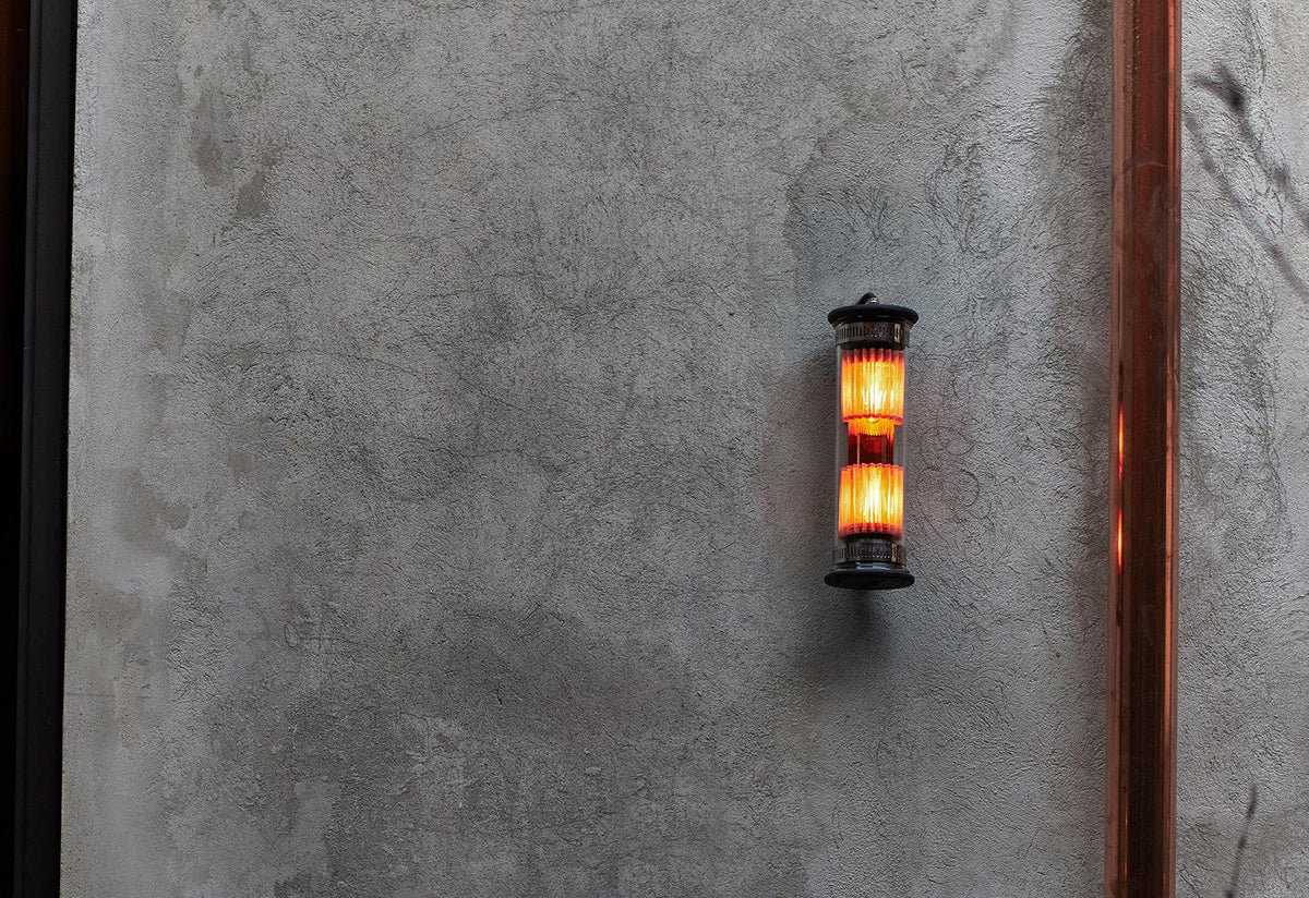 In The Tube wall light, 2017, Glp dpa, Dcw editions
