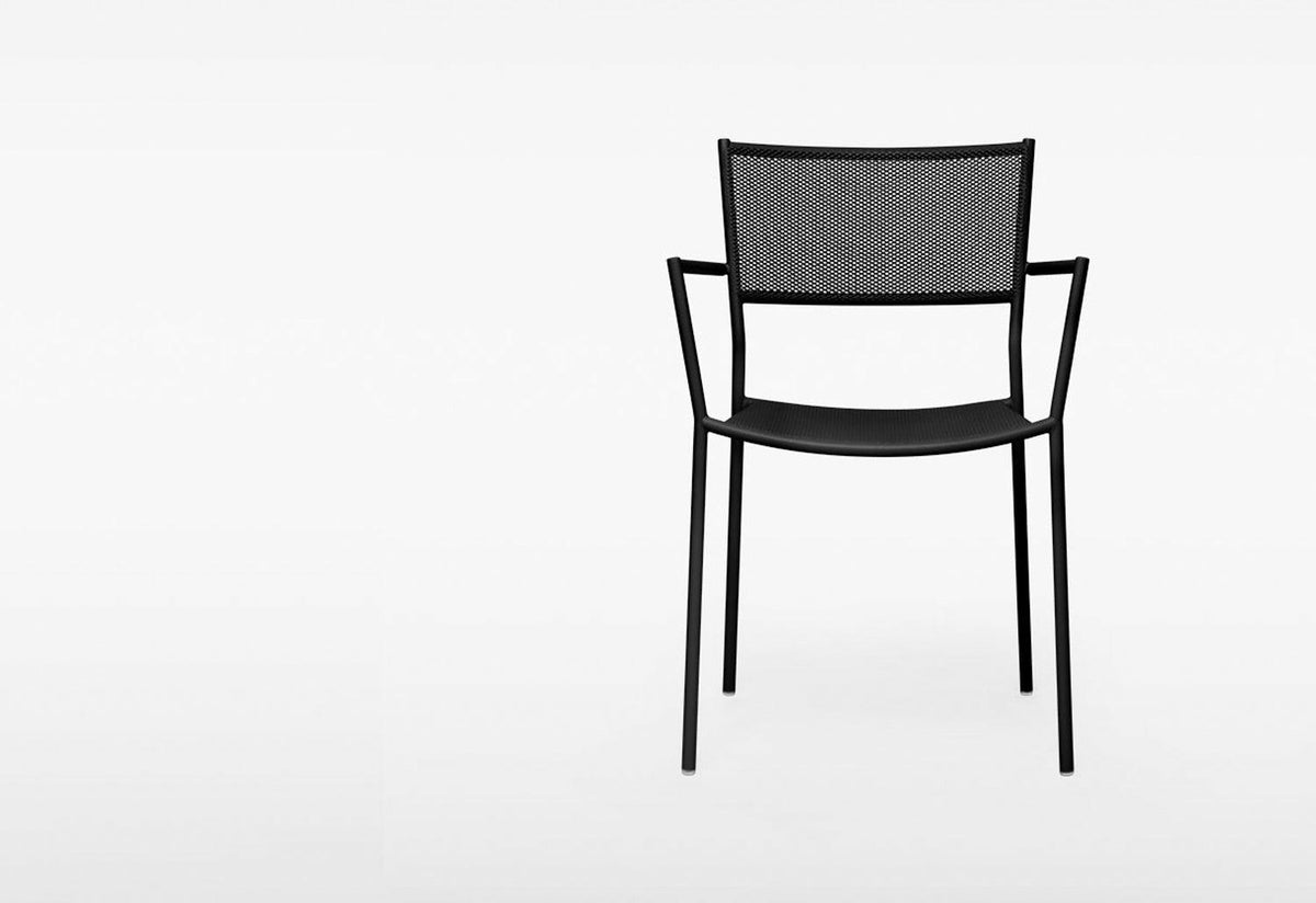 Jig Mesh outdoor armchair, 2013, Chris martin, Massproductions
