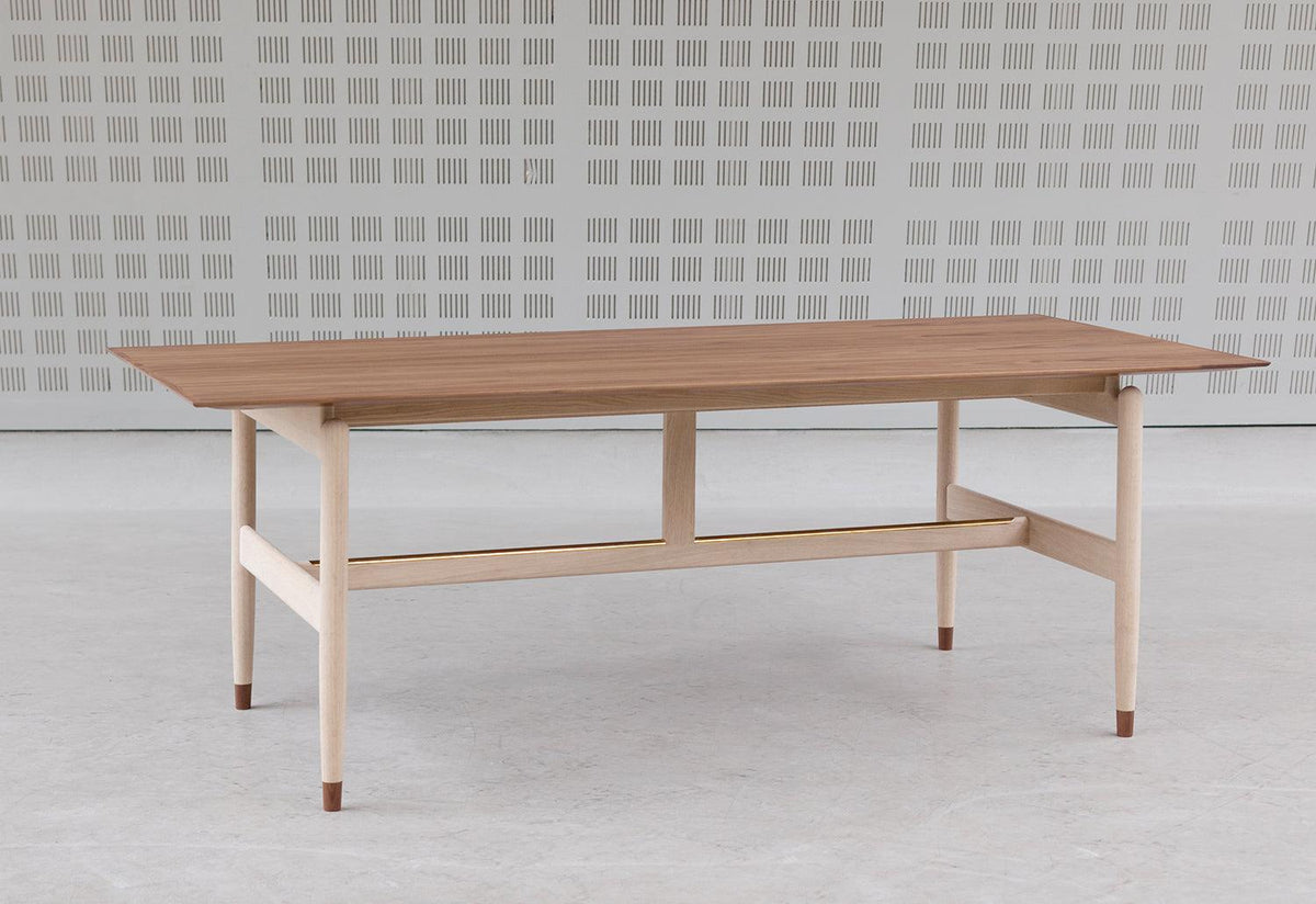 Kaufmann table, Finn juhl, House of finn juhl