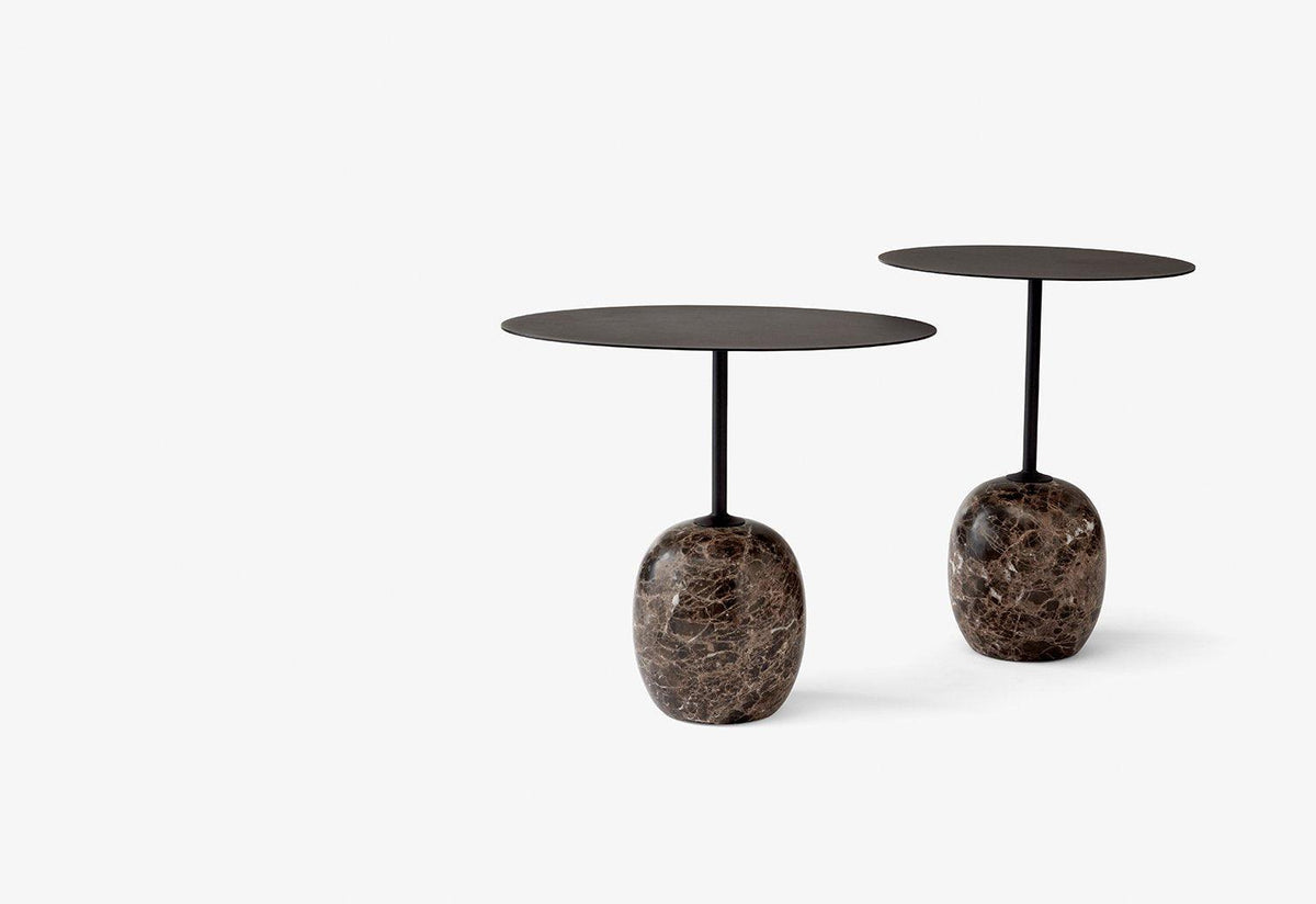 Lato table, 2018, Luca nichetto, Andtradition