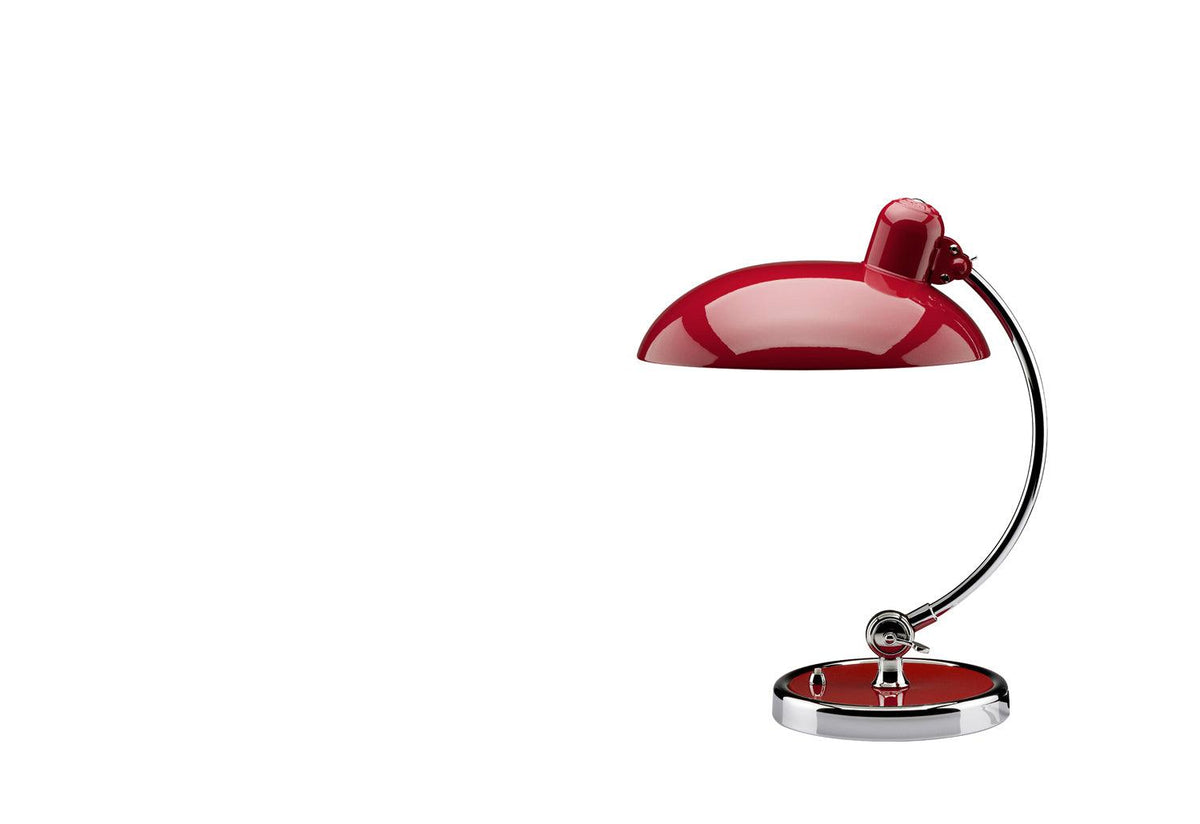 Kaiser Luxus table lamp, 1931, Christian dell , Lightyears