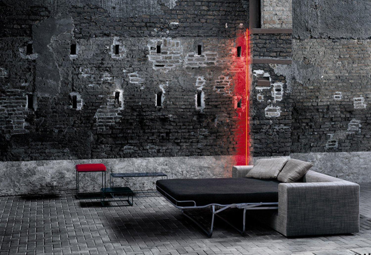 Wall sofa bed, 2006, Piero lissoni, Living divani