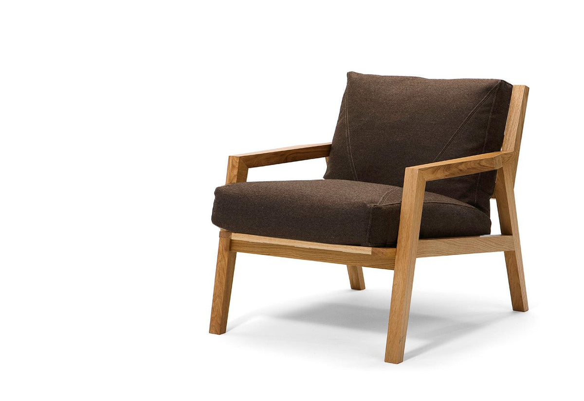 Arris lounge chair, Gala wright, Mark product