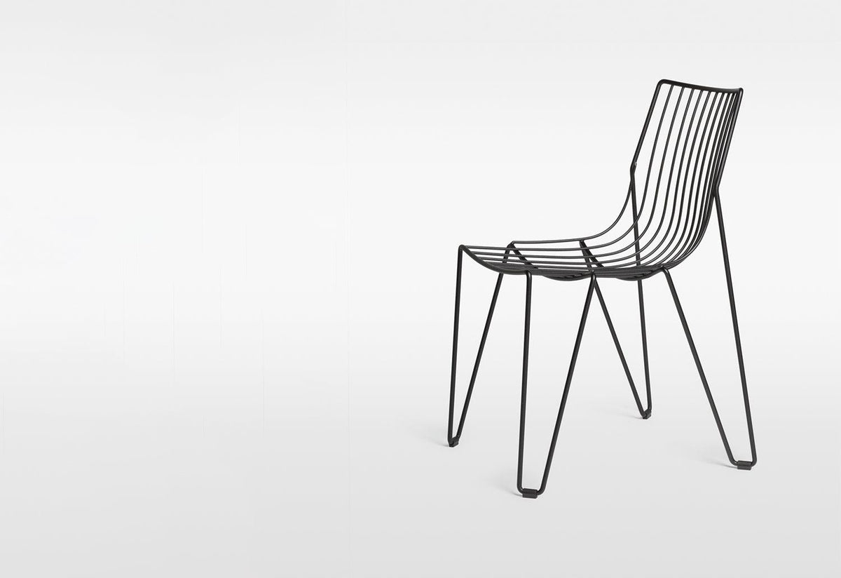 Tio outdoor chair, 2008, Chris martin, Massproductions