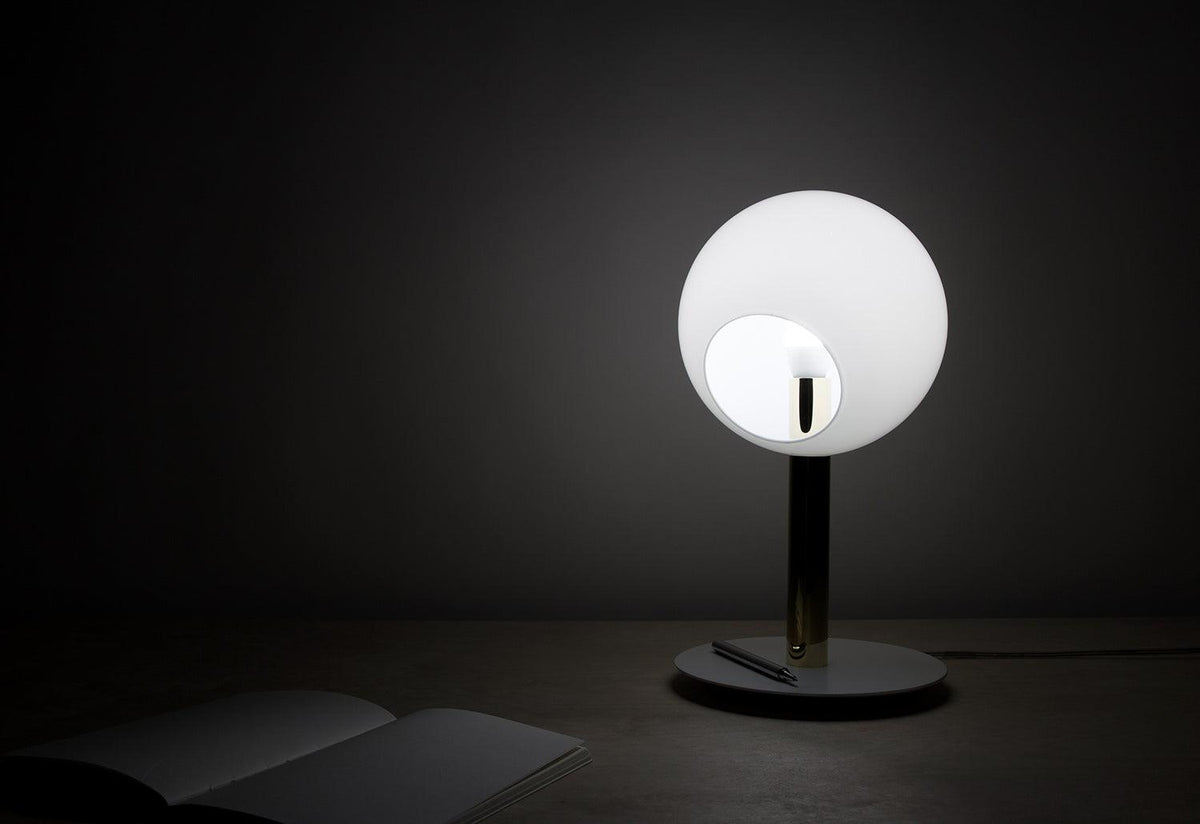 Stem table lamp, Minimalux