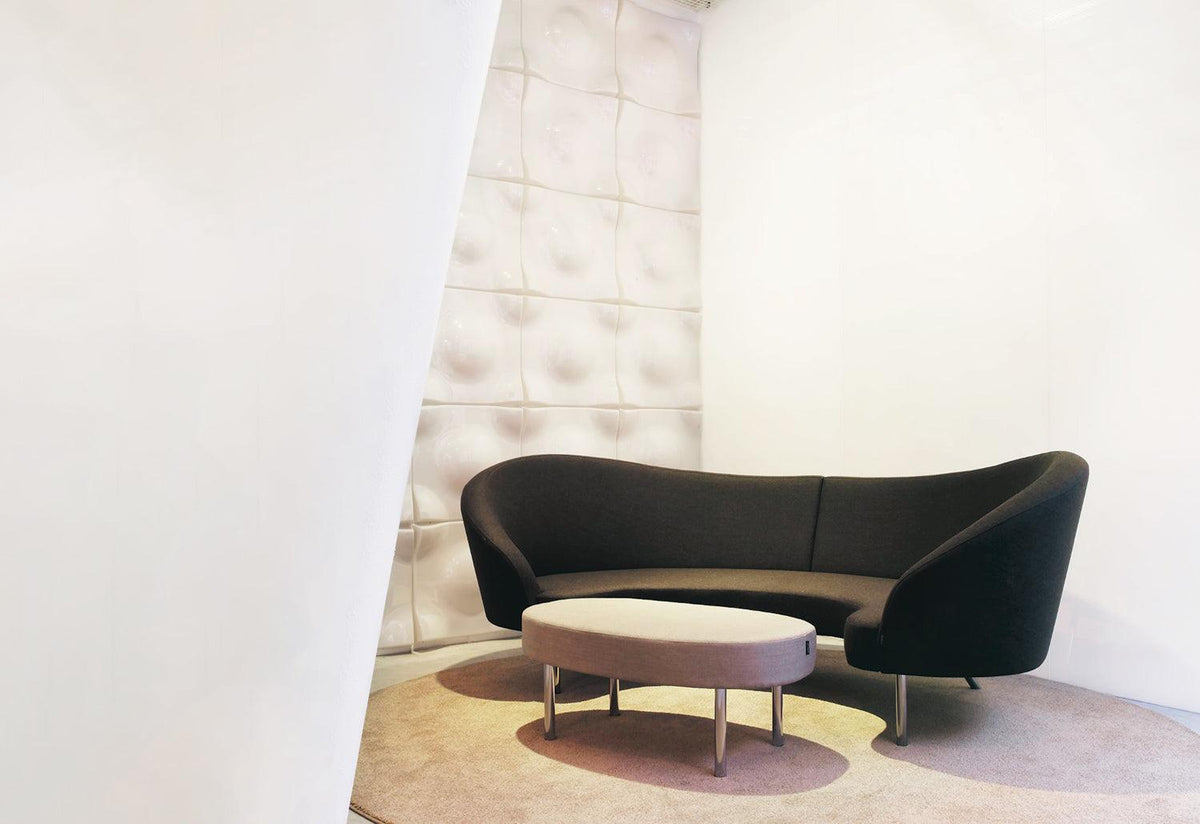 Swell Diffuser, 1999, Teppo asikainen, Offecct